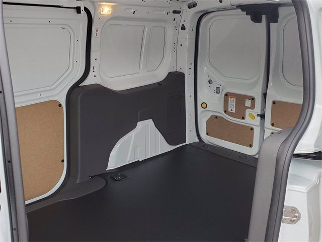 2020 Ford Transit Connect FWD, Empty Cargo Van #20F630 - photo 3