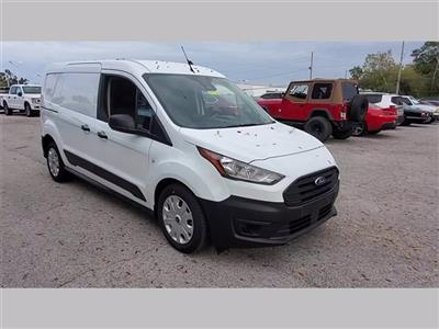 2020 Ford Transit Connect FWD, Empty Cargo Van #20F630 - photo 12