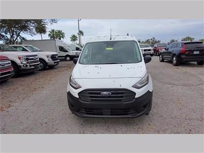 2020 Ford Transit Connect FWD, Empty Cargo Van #20F630 - photo 14