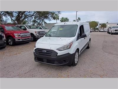 2020 Ford Transit Connect FWD, Empty Cargo Van #20F630 - photo 16