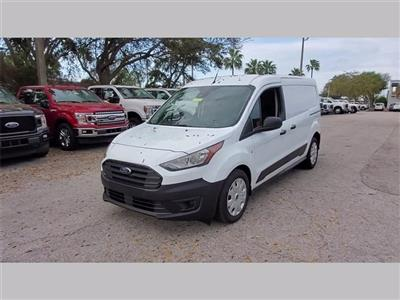 2020 Ford Transit Connect FWD, Empty Cargo Van #20F630 - photo 17