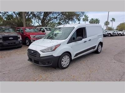 2020 Ford Transit Connect FWD, Empty Cargo Van #20F630 - photo 18