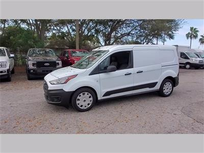2020 Ford Transit Connect FWD, Empty Cargo Van #20F630 - photo 20