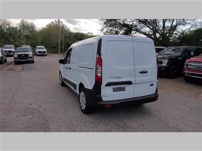 2020 Ford Transit Connect FWD, Empty Cargo Van #20F630 - photo 27