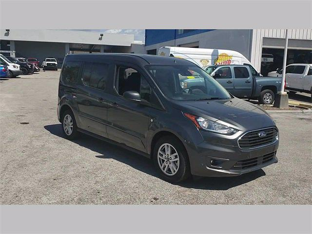 2020 Ford Transit Connect FWD, Passenger Wagon #20F653 - photo 15