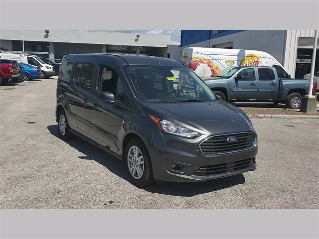 2020 Ford Transit Connect FWD, Passenger Wagon #20F653 - photo 16