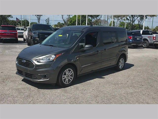 2020 Ford Transit Connect FWD, Passenger Wagon #20F653 - photo 21