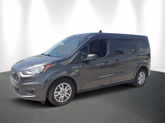 2020 Ford Transit Connect FWD, Passenger Wagon #20F653 - photo 4