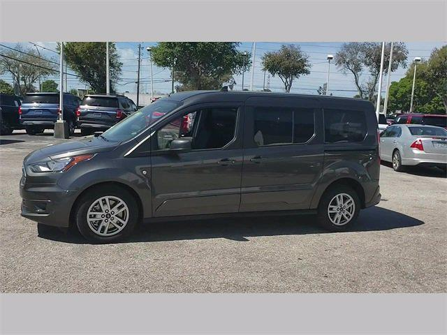 2020 Ford Transit Connect FWD, Passenger Wagon #20F653 - photo 23