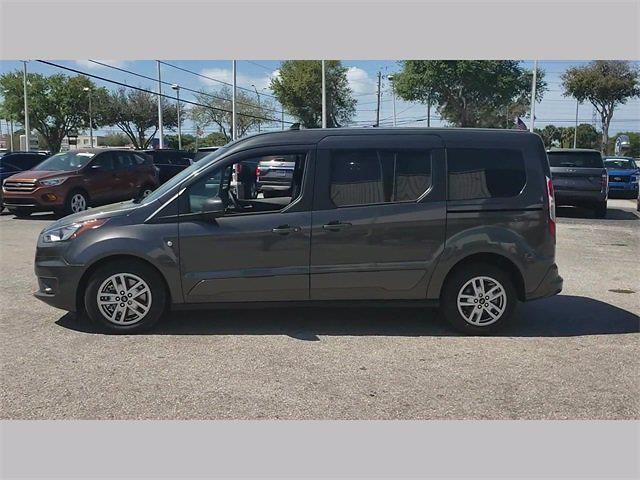 2020 Ford Transit Connect FWD, Passenger Wagon #20F653 - photo 25