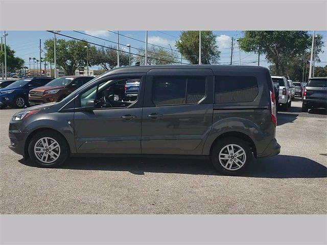2020 Ford Transit Connect FWD, Passenger Wagon #20F653 - photo 26