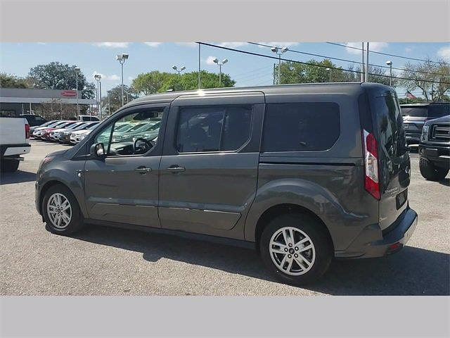 2020 Ford Transit Connect FWD, Passenger Wagon #20F653 - photo 29