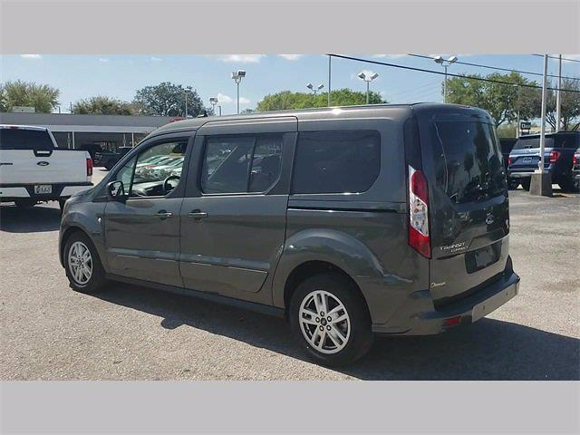 2020 Ford Transit Connect FWD, Passenger Wagon #20F653 - photo 30