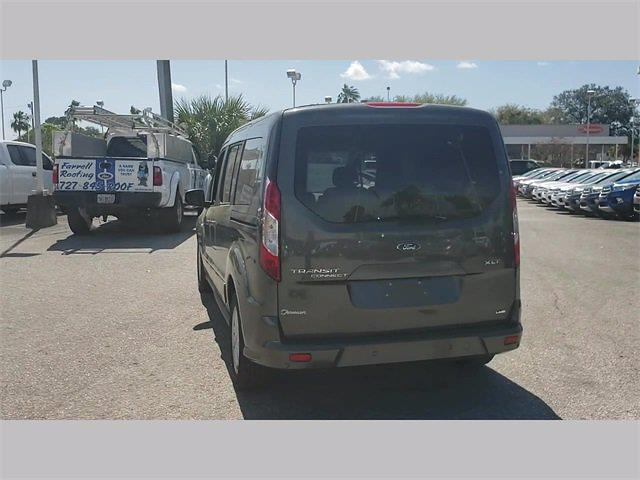 2020 Ford Transit Connect FWD, Passenger Wagon #20F653 - photo 32
