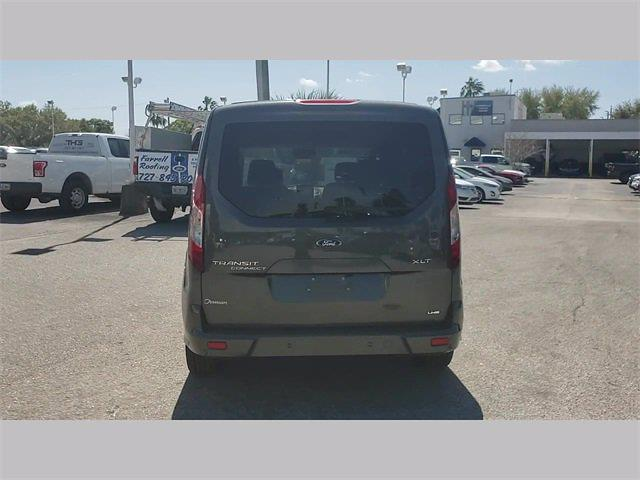 2020 Ford Transit Connect FWD, Passenger Wagon #20F653 - photo 33