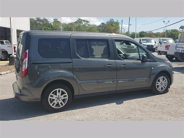 2020 Ford Transit Connect FWD, Passenger Wagon #20F653 - photo 3