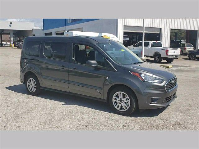 2020 Ford Transit Connect FWD, Passenger Wagon #20F653 - photo 36