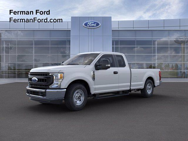 2020 Ford F-250 Super Cab 4x2, Monroe Service Body #20F657 - photo 1