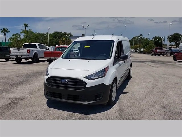 2020 Ford Transit Connect FWD, Empty Cargo Van #20F819 - photo 12