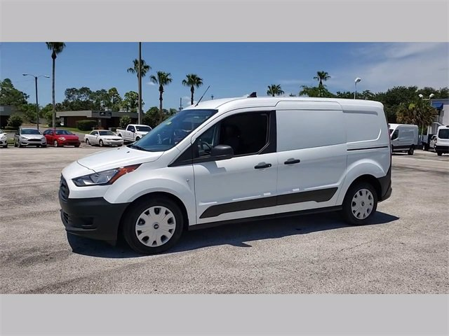 2020 Ford Transit Connect FWD, Empty Cargo Van #20F819 - photo 15