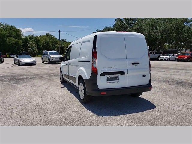 2020 Ford Transit Connect FWD, Empty Cargo Van #20F819 - photo 23