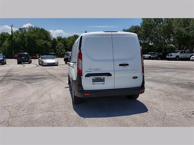 2020 Ford Transit Connect FWD, Empty Cargo Van #20F819 - photo 24