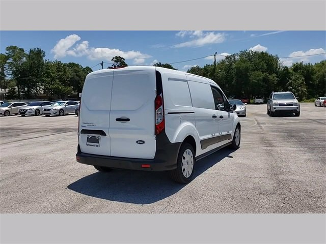 2020 Ford Transit Connect FWD, Empty Cargo Van #20F819 - photo 26