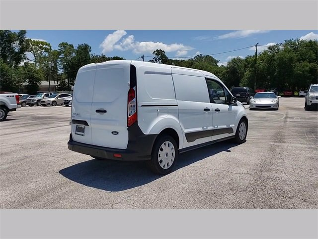 2020 Ford Transit Connect FWD, Empty Cargo Van #20F819 - photo 4