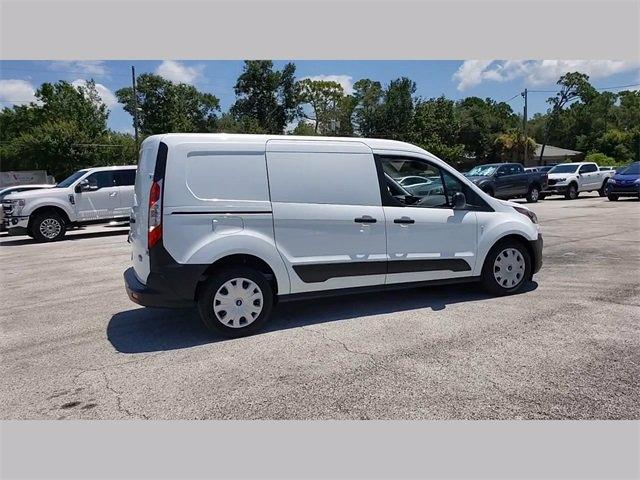 2020 Ford Transit Connect FWD, Empty Cargo Van #20F819 - photo 28