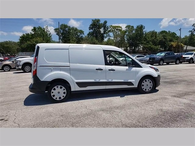 2020 Ford Transit Connect FWD, Empty Cargo Van #20F819 - photo 29
