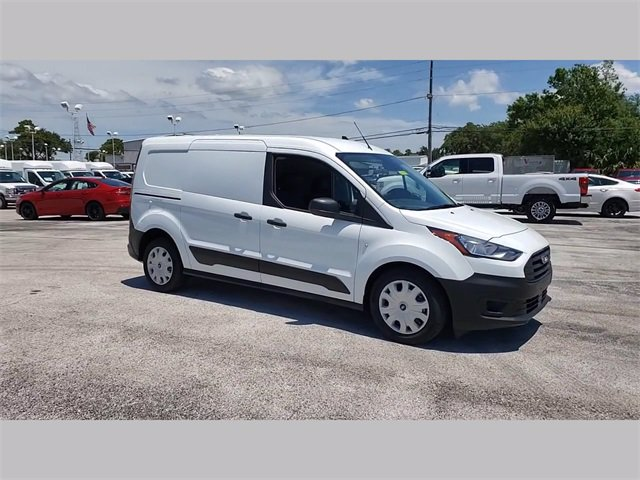 2020 Ford Transit Connect FWD, Empty Cargo Van #20F819 - photo 34
