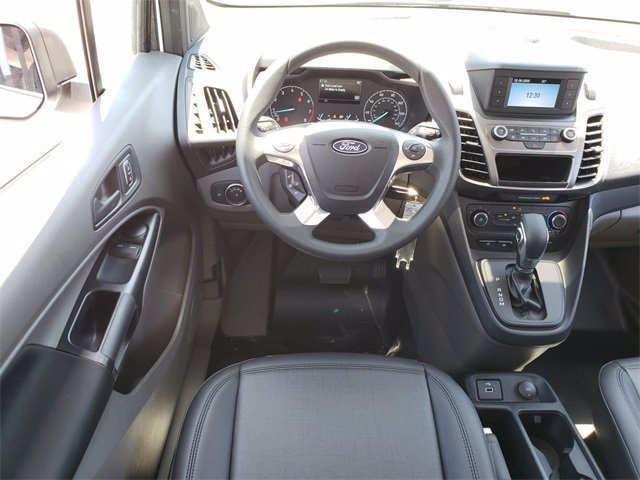 2020 Ford Transit Connect FWD, Empty Cargo Van #20F819 - photo 2