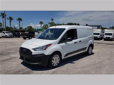 2020 Ford Transit Connect FWD, Empty Cargo Van #20F819 - photo 13