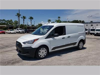2020 Ford Transit Connect FWD, Empty Cargo Van #20F819 - photo 14
