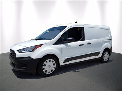 2020 Ford Transit Connect FWD, Empty Cargo Van #20F819 - photo 5