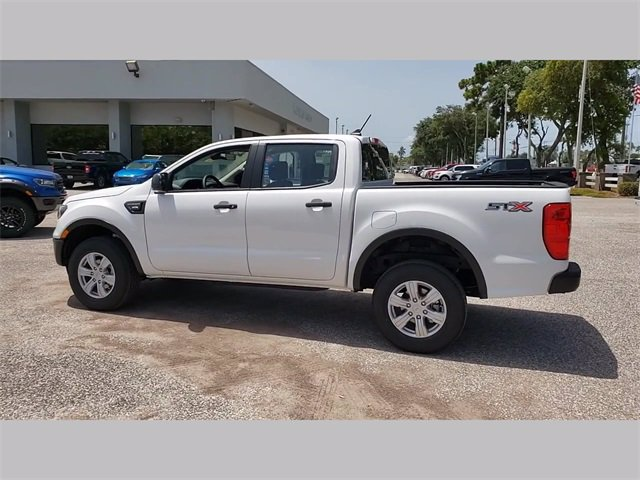 2020 Ford Ranger SuperCrew Cab RWD, Pickup #20F857 - photo 20