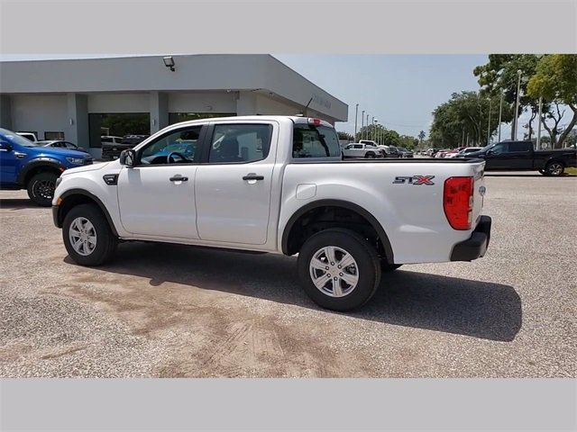 2020 Ford Ranger SuperCrew Cab RWD, Pickup #20F857 - photo 21