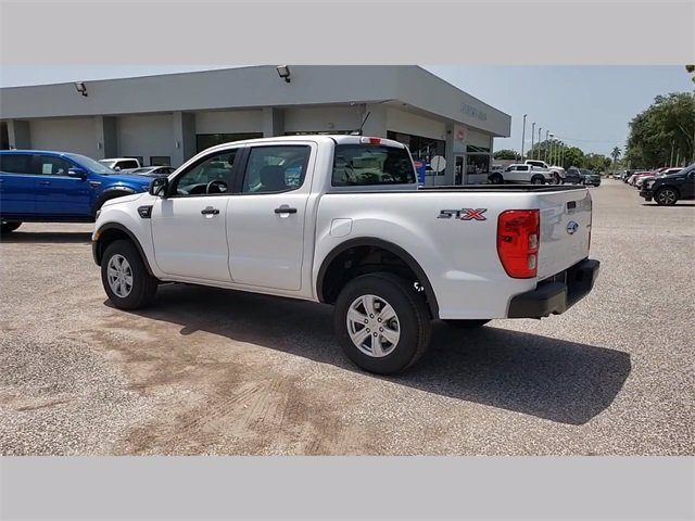 2020 Ford Ranger SuperCrew Cab RWD, Pickup #20F857 - photo 22