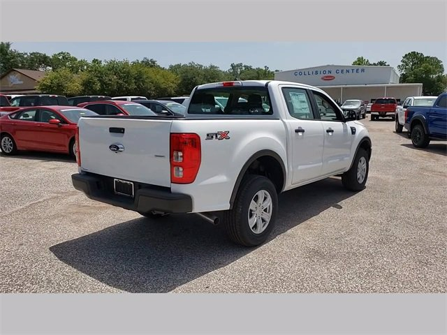 2020 Ford Ranger SuperCrew Cab RWD, Pickup #20F857 - photo 1