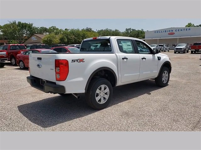 2020 Ford Ranger SuperCrew Cab RWD, Pickup #20F857 - photo 28