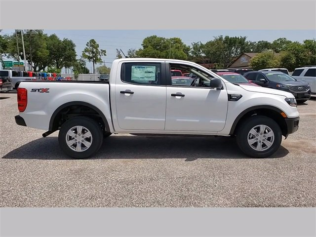 2020 Ford Ranger SuperCrew Cab RWD, Pickup #20F857 - photo 32