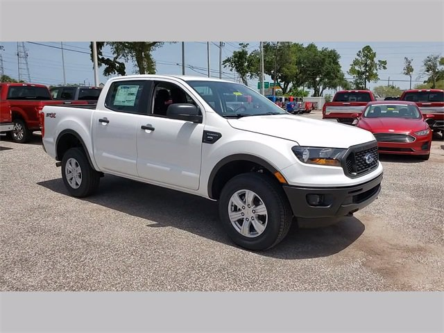 2020 Ford Ranger SuperCrew Cab RWD, Pickup #20F857 - photo 36