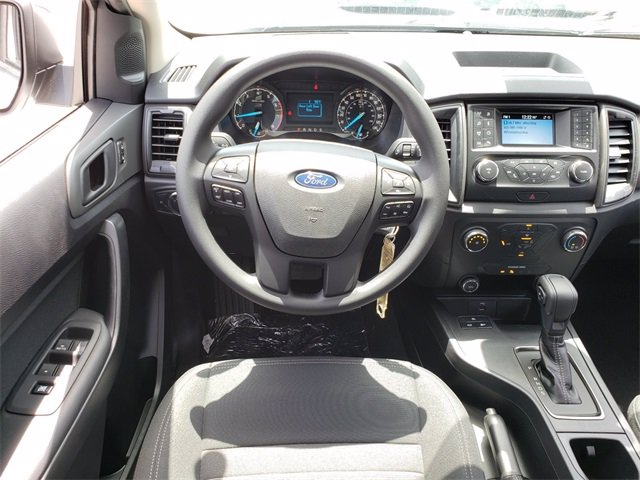 2020 Ford Ranger SuperCrew Cab RWD, Pickup #20F857 - photo 6