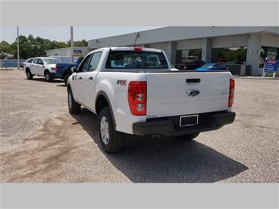 2020 Ford Ranger SuperCrew Cab RWD, Pickup #20F857 - photo 23