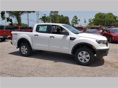 2020 Ford Ranger SuperCrew Cab RWD, Pickup #20F857 - photo 34