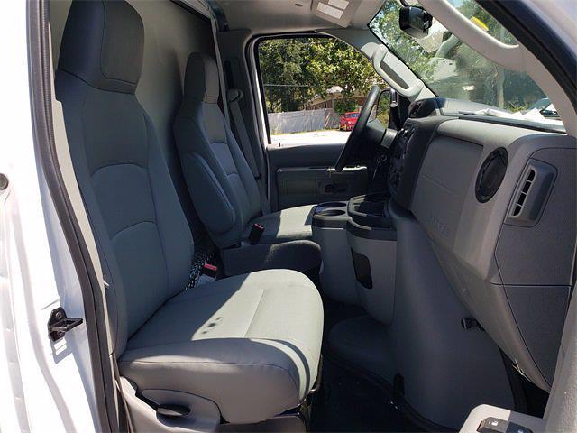 2021 Ford E-350 4x2, Reading Cutaway Van #21F134 - photo 13