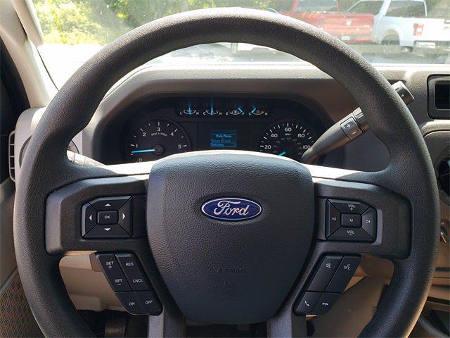 2021 Ford E-350 4x2, Reading Cutaway Van #21F134 - photo 22
