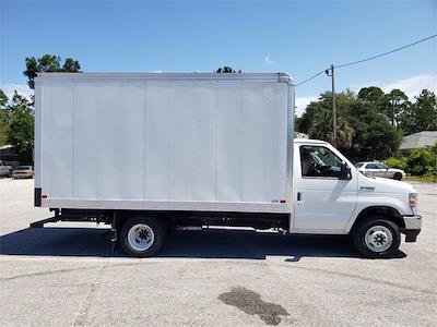 2021 Ford E-350 4x2, Reading Cutaway Van #21F134 - photo 12