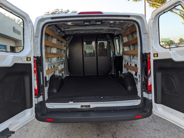 2018 Ford Transit 250 Low Roof 4x2, Empty Cargo Van #PF2022 - photo 1