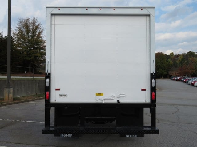 2017 F-550 Regular Cab DRW, Smyrna Truck Dry Freight #17T1112 - photo 5